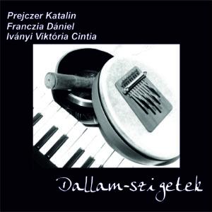Iványi Viktória Cintia: Dallam-szigetek cd melléklettel